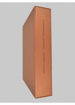 Manuale tipografico II