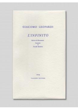 L'Infinito - Giacomo Leopardi