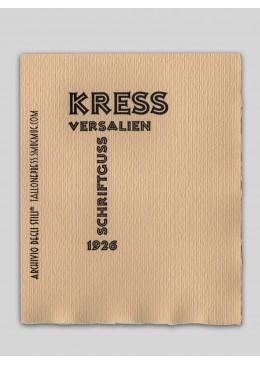 Capolavori del design tipografico del Novecento