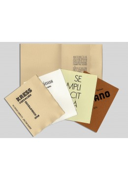 Masterpieces of 20th-century Type Design