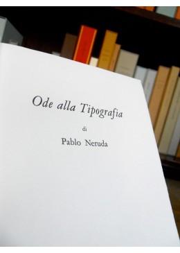 Ode alla tipografia