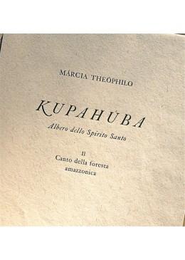 Kupahúba, albero dello Spirito Santo. Il canto della foresta Amazzonica