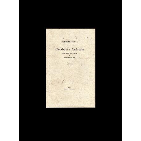 Catàbasi e Anàstasi (Descent into Hades and Resurrection)