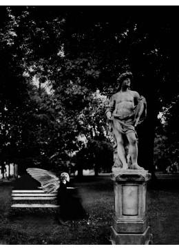 Dal paradiso o un poco più in basso – Giovanni Gastel
