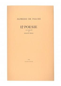 12 Poesie (12 Poems)