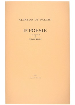 12 Poesie (12 Poems)