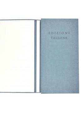 Catalogo Edizioni Tallone