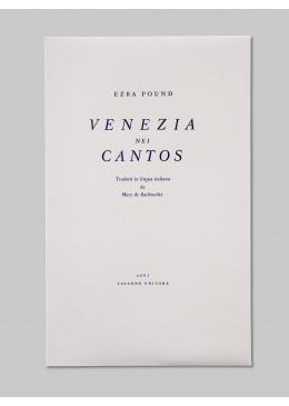 Venezia nei cantos (Venice in teh cantos)