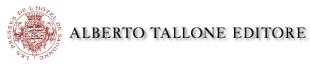 Tallone Editore Shop
